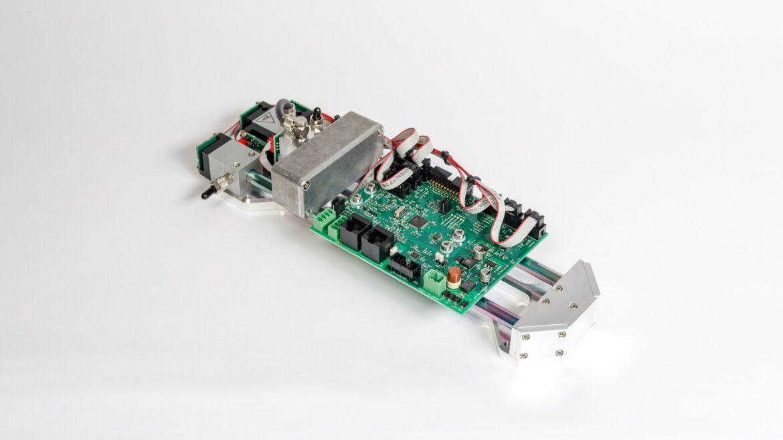 ULTRA.sens® AK550 Gassensor UV