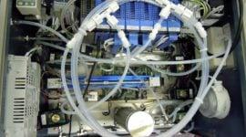 Entwicklung eines innovativen Gasmessmoduls zur Analyse von SO2/NOx/CO2 im Abgas von Hochseeschiffen