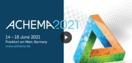 Wi.Tec auf ACHEMA 2021