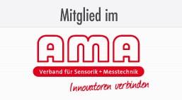 AMA_Mitglied_Button